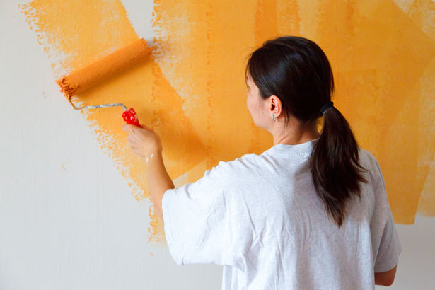 Paint Colors That Sell Your Home Fast