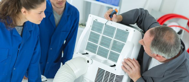 Best Heating and Cooling Units for Homes